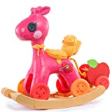 Lalaloopsy Littles 2-in-1 Rocker and Stroller