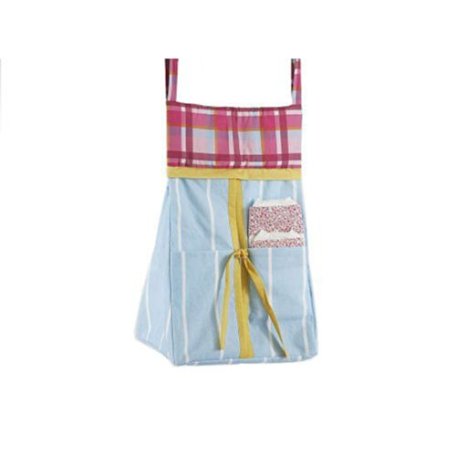 Kenneth Brown Sweet Stitches Diaper Stacker