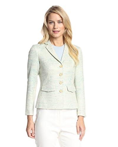 J. McLaughlin Women's Preston Tweed Jacket