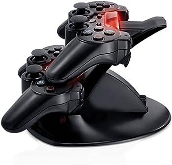 Playstation 3 Energizer Charging System