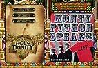 Monty Python: Holy Trinity (Monty Python and…