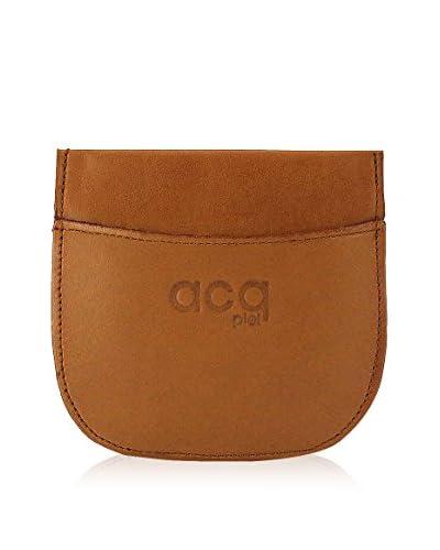 ACQ PIEL Portemonnaie Acq-04050004C leder