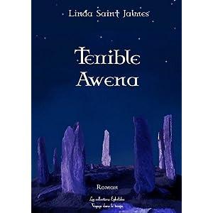 Terrible Awena de Linda Saint Jalmes 41qAxkz-xNL._SL500_AA300_