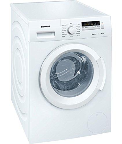 Siemens-WM12K260FF-Autonome-Charge-avant-8kg-1188trmin-A-Blanc-machine--laver-machines--laver-Autonome-Charge-avant-A-A-B-Blanc