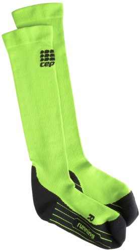 CEP Mens Compression Running Socks