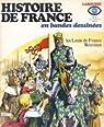 Histoire de France en BD, tome 6 : Les Louis de France, Bouvine