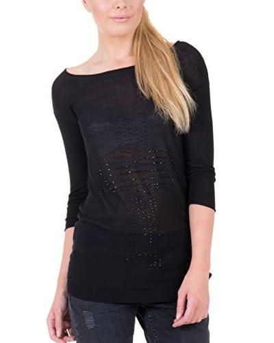 Big Star Jersey Crossa_Sweater