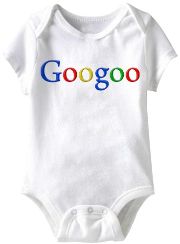 Hilarious Baby Onesies front-703468