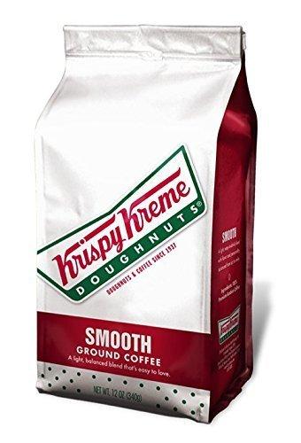 krispy-kreme-smooth-ground-coffee-12-ounce-by-massimo-zanetti-beverage-usa-inc