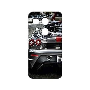 G-STAR Designer 3D Printed Back case cover for LG Nexus 5X - G0134