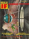 img - for Worlds of If Science Fiction, August 1966 (Vol. 16, No. 8) book / textbook / text book