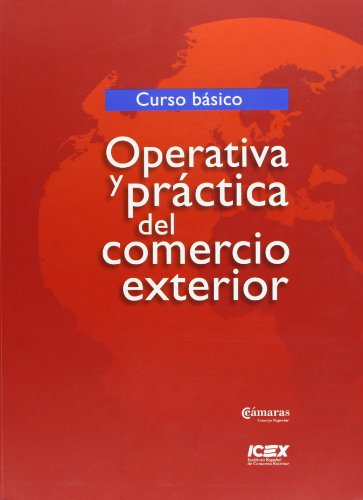 OPERATIVA Y PRACTICA DEL COMERCIO EXTERIOR