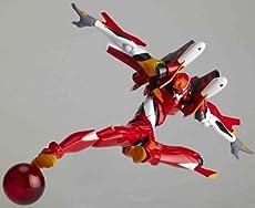 リボルテックヤマグチ No.102 Evangelion Evolution エヴァンゲリオン2号機