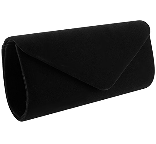 Jubileens-Wedding-Evening-Party-Velvet-Clutch-Bag-Retro-Envelope-Cross-Body-Handbag