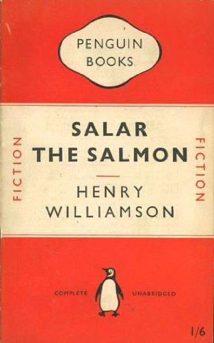 Salar the Salmon