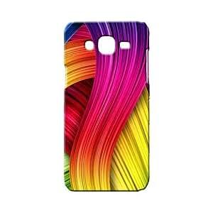 G-STAR Designer 3D Printed Back case cover for Samsung Galaxy E7 - G5703