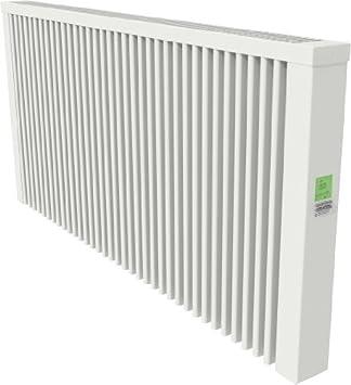 Thermotec Elektroheizung mit Schamottekern 2450 W, HFD007