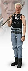Subway Spike - Buffy The Vampire Slayer Figure - 12 Inch - Sideshow