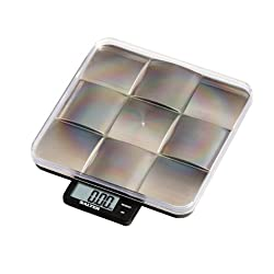 Salter Trivet Scale Stainless Steel