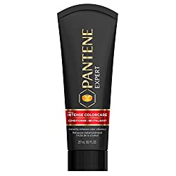 Pantene Expert Pro V Intense Color Care Conditioner, 8.0 Fluid Ounce