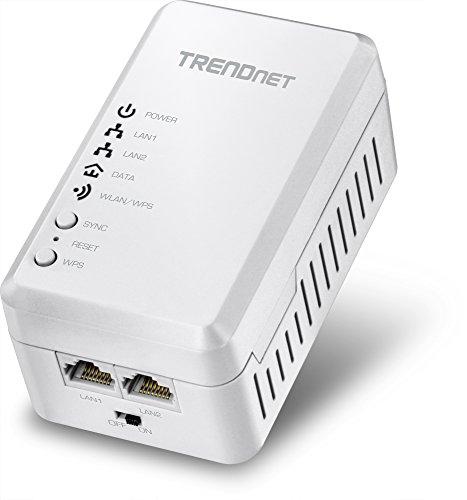 TRENDnet TPL 410AP