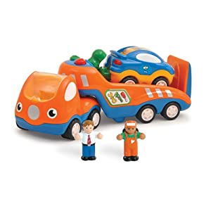 WOW Toys Tow Truck Tim