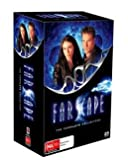 Farscape ~ The Definitive Collection + The Peacekeeper Wars (29 DVD BOXSET) (PAL) (REGION 4)