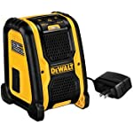 Dewalt DCR006 12V/20V MAX Cordless Lithium-Ion Bluetooth Speaker from Dewalt