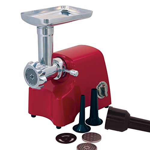 Tsm Products 60201 No. 8 Electric Meat Grinder