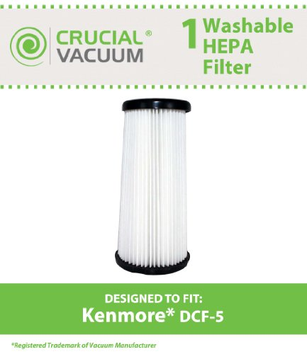 Sears Vacuum Filters front-24607
