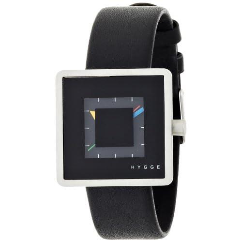 [ヒュッゲ]HYGGE 腕時計 2089 SERIES MSL2089BK(BK) MSL2089BK(BK) 【正規輸入品】