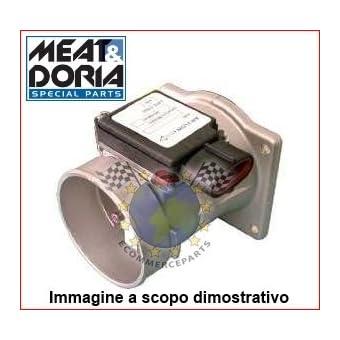 86077 NISSAN ALMERA TINO Debimetro Gasolina> 2000