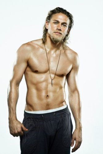 Charlie Hunnam Movies Along