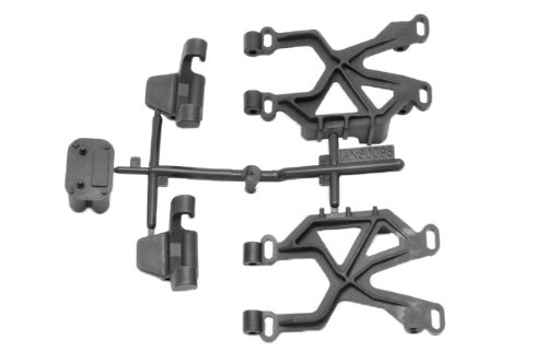Axial EXO Adjustable Battery Mount Set AX80098, Terra Buggy - 1