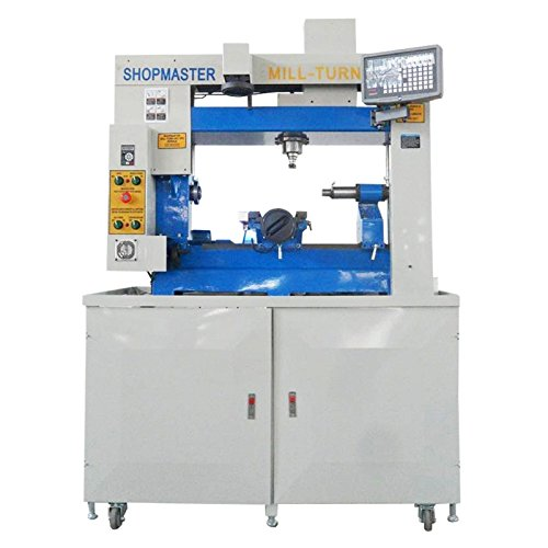 SHOPMASTER-LATHE-MILL-COMBINATION-CNC-and-Manual-functions-comes-with-huge-tool-package