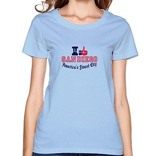 women-i-like-san-diego-americas-finest-city-tee-shirtskyblue-t-shirt-by-hgiorgis-s-skyblue