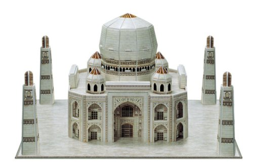 14 The Question of the Taj Mahal by koldbris