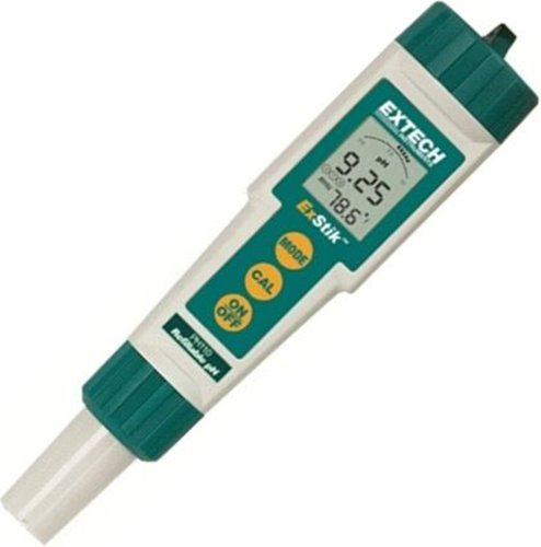 Extech PH110 Waterproof ExStik pH Meter