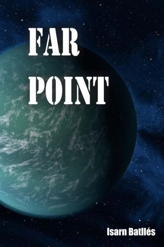 Far Point: The Hermes Project I: Volume 1