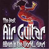 Various Artists The Best Air Guitar Album In The World
