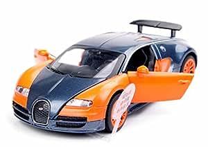 nuoya nuoya001 top gift 1 36 bugatti veyron diecast car. Black Bedroom Furniture Sets. Home Design Ideas