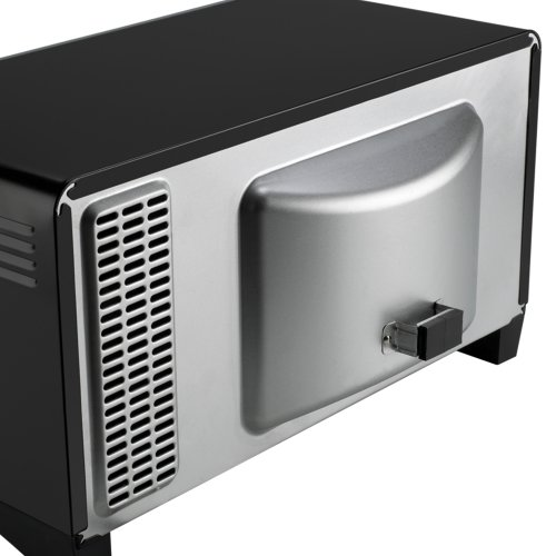 Countertop Convection Oven Vs Conventional Oven : Convection Oven vs Conventional Oven. Main oven. Flavorwave Turbo Oven ...
