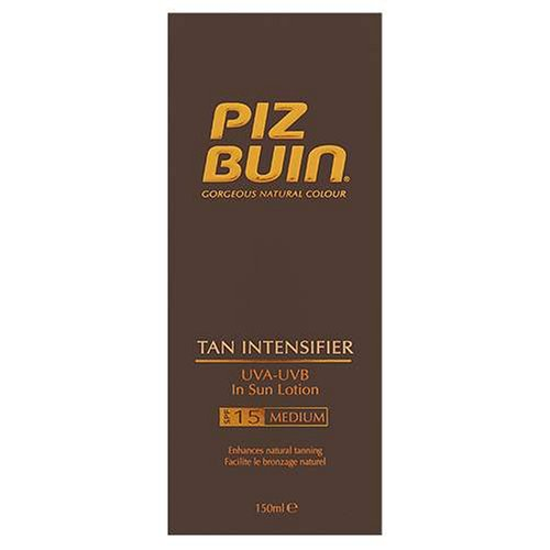 Piz Buin Tan Intense Lotion Spf15 150 ml