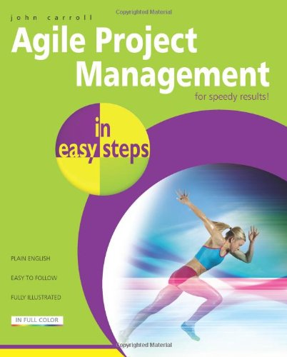 agile project management for dummies Agile project management for dummies – mark c layton – a book i overlooked  when writing the agile project manager but it was recently.