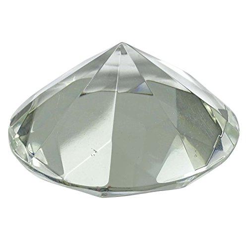 crystal-clear-glaspapiergewicht-riesen-diamant-form-cut-hochzeit-ornament-geschenk