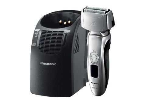 再降价:Panasonic 松下 ES-LT71-S 电动剃须刀(通用电压、3刀头、自动洗濯) $69.50(需Coupon,约¥550)有喜