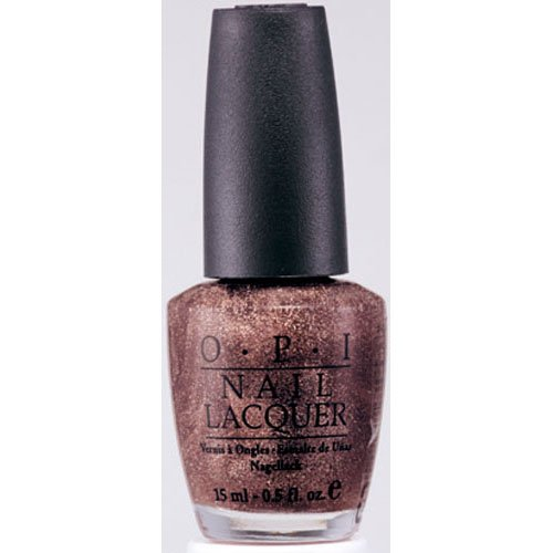 OPI ネイルラッカー Y38 15ml NUTCRACKER SWEET