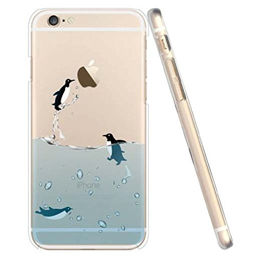 Penguin Book Cover Iphone Case : Iphone s case feikesi