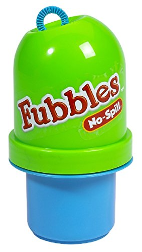 Fantastic Deal! Little Kids Fubbles No-Spill Bubble Tumbler