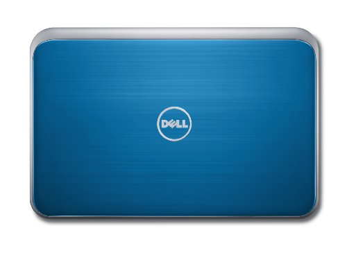 Dell Inspiron i15R-2105BLU 15-Inch Laptop (Blue)